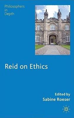 Reid on Ethics Sabine Roeser