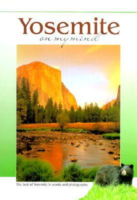 Yosemite on My Mind Gayle Corbett Shirley