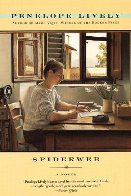 Spiderweb: A Novel Penelope Lively