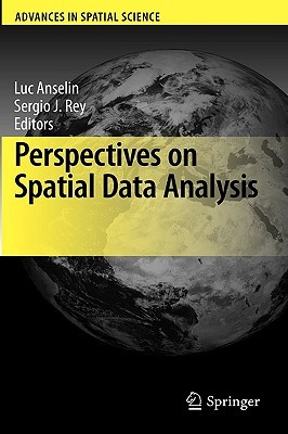 Perspectives On Spatial Data Analysis Luc Anselin