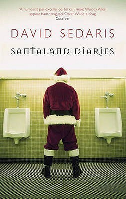 david sedaris santaland diaries The diaries are about david's two christmas seasons working as an elf in macy's department store on new york's herald square.