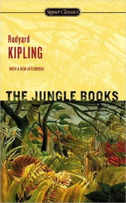 The jungle book rudyard kipling summary sparknotes