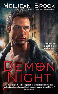 Book Review: Meljean Brook's Demon Night