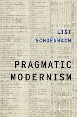 Pragmatic Modernism  by  Lisi Schoenbach