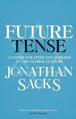 Future Tense Jonathan Sacks