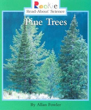 Pine Trees Allan Fowler