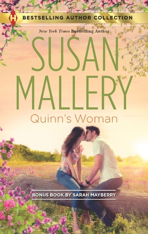 Quinn's Woman / Home for the Holidays