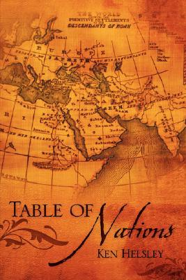 Table of Nations  by  Ken Helsley