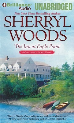 Inn at Eagle Point, The: A Chesapeake Shores Novel (2010)