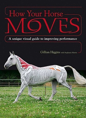 How Your Horse Moves: A Unique Visual Guide to Improving Performance Gillian Higgins