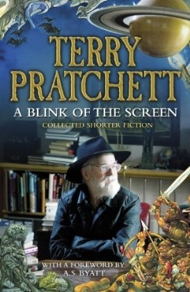 Book Review: Sir Terry Pratchett's A Blink of the Screen