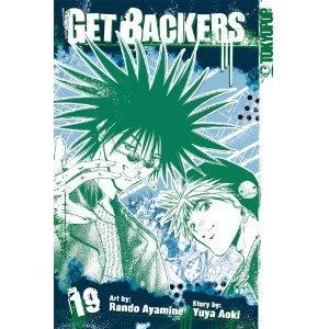 Get Backers Vol. 19  by  Yuya Aoki