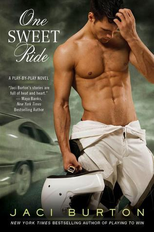 Book Review: Jaci Burton's One Sweet Ride