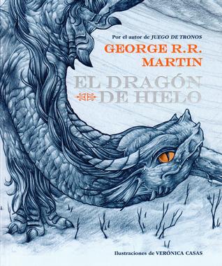 El dragón de hielo