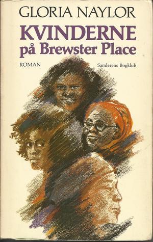 Kvinderne på Brewster Place  by  Gloria Naylor
