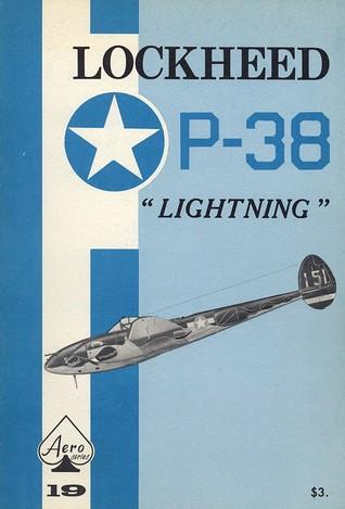 Lockheed P-38 Lightning (19) Edward T. Maloney