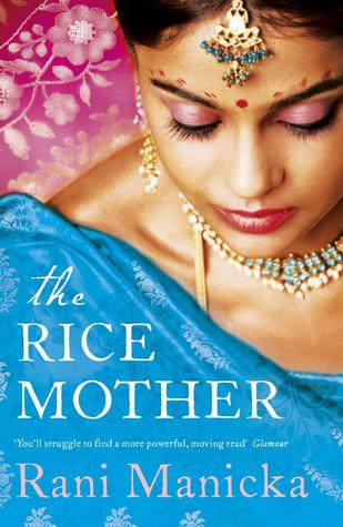 http://www.goodreads.com/book/show/11736667-the-rice-mother