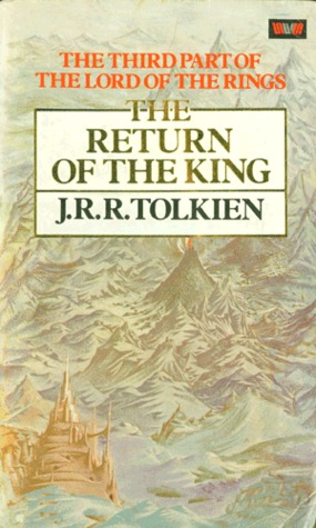 """a literary analysis of the temptation in the lord of the rings by j r r tolkien Left its mark on the """"lord of the rings"""" author how jrr tolkien found mordor on the western front tolkien's supreme literary."""