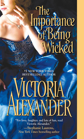 The Importance of Being Wicked (Millworth Manor, #2)