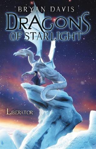 Liberator (Dragons of Starlight, #4)