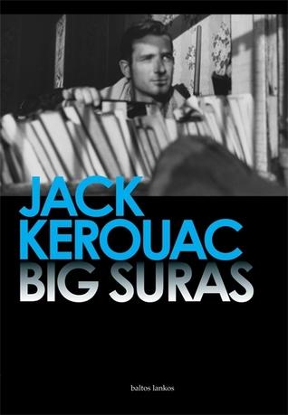 Big Suras  by  Jack Kerouac