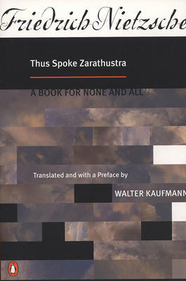 Thus Spoke Zarathustra (Paperback)