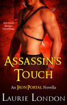 Assassin's Touch (Iron Portal #1)