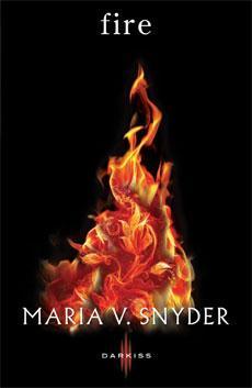 Fire (Study, #3)