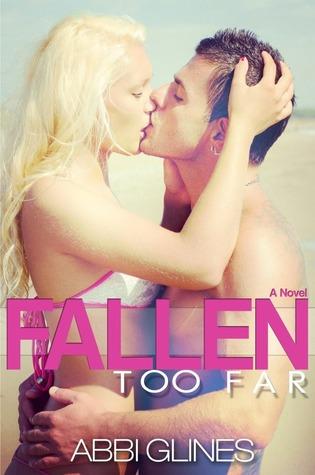 Fallen Too Far (Too Far, #1)