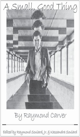 errand raymond carver Raymond clevie carver, jr (may 25, 1938 – august 2, 1988) was an american short story writer and poet carver is considered a major american writer of the late 20th century and also a major.