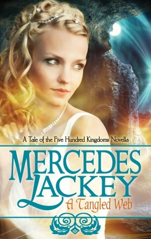 "Book Review: Mercedes Lackey's ""A Tangled Web"""