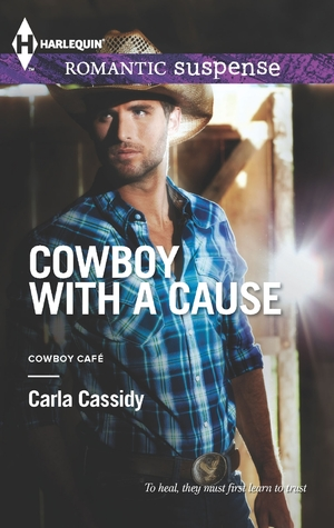 Cowboy with a Cause