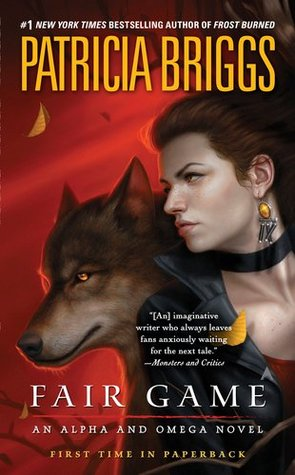Book Review: Patricia Briggs' Fair Game