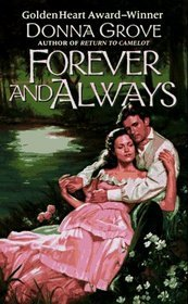 Forever And Always  by  Donna Grove