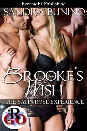 Brooke's Wish