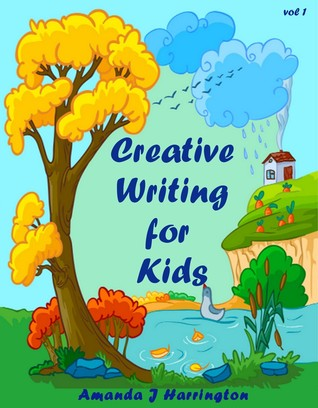 Creative Writing Books, How to be Creative & Books - The
