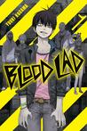 Blood Lad Omnibus, Vol. 1