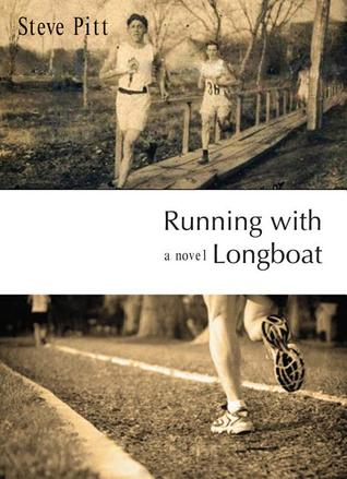 Running with Longboat Steve Pitt
