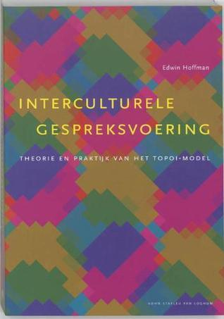 Interculturele gespreksvoering  by  Edwin Hoffman