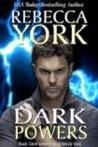 Dark Powers (Decorah Securities #4)