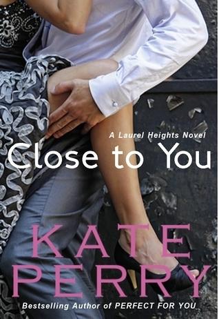 Laurel Heights series - Books 1 - 7, 10 - Kate Perry