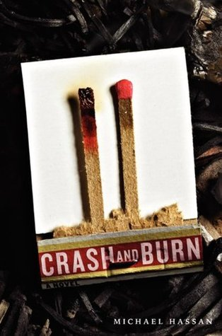 Giveaway: CRASH AND BURN