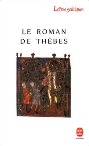 Le roman de Thèbes Anonymous