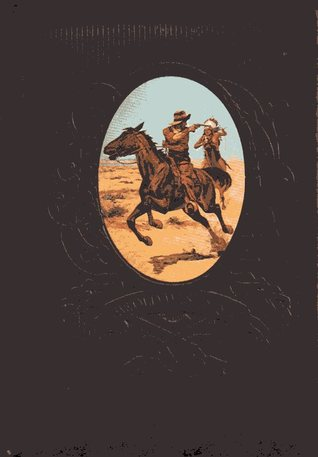Redskin and Cowboy  by  G.A. Henty