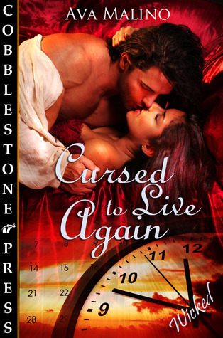 Cursed To Live Again  by  Ava Malino
