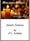 Jared's Surprise (Sci-Regency, #2.2)