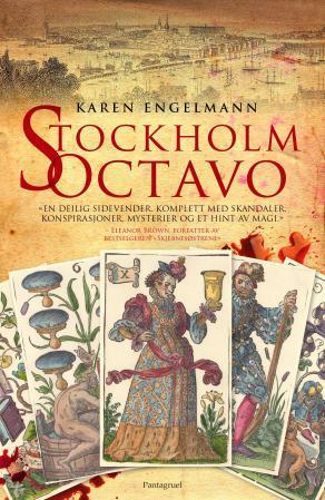 Stockholm octavo (2012)