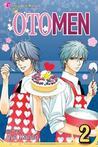 Otomen, Vol. 2 by Aya Kanno