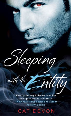 Sleeping with the Entity (2013)
