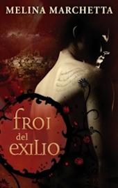 Froi del Exilio (Crónicas de Lumatere, #2)